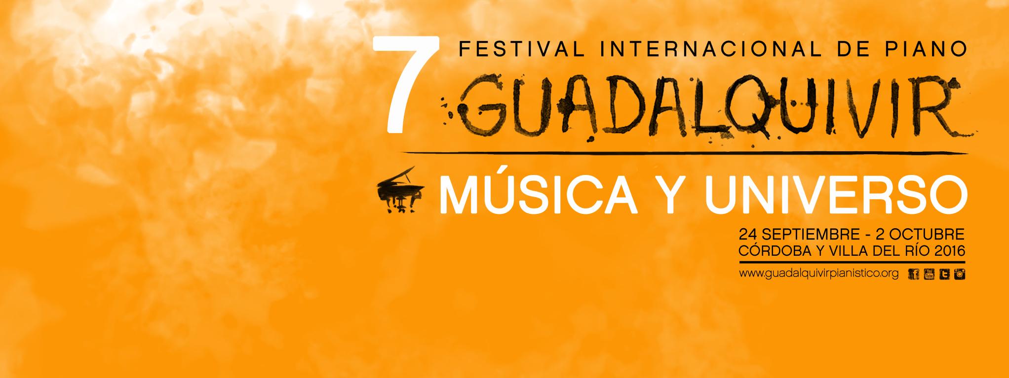 1st Prize FIP Guadalquivir 2016